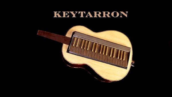 Keytarron