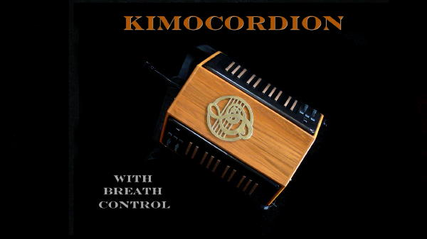 Kimocordion