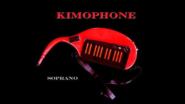 Kimophone Sop